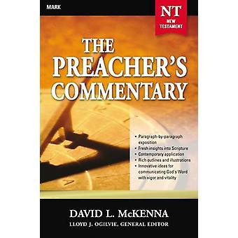 Mark by Dr David L McKenna - 9780785248002 Book
