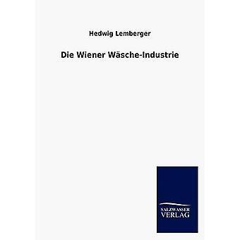 Wiener WscheIndustrie von Lemberger & Hedwig sterben