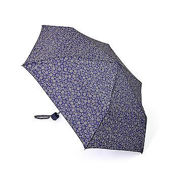 Drizzles Womens/Ladies Daisies Compact Umbrella