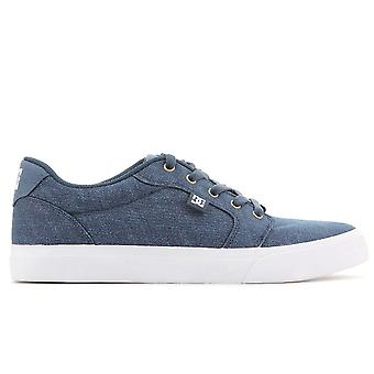 DC Anvil TX SE ADYS3000364DW skateboard toute l'année chaussures pour hommes