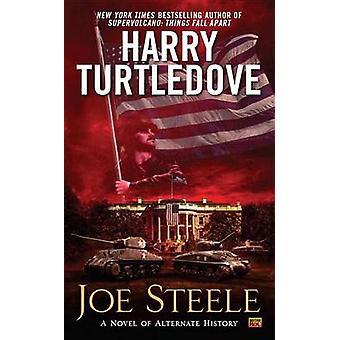 Joe Steele by Harry Turtledove - 9780451472199 Book