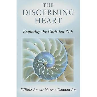 Discerning Heart by Wilkie Au - Maureen Cannon - 9780809143726 Book