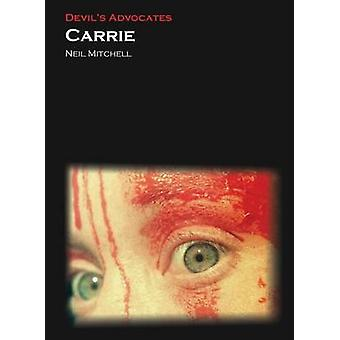 Carrie by Neil Mitchell - 9781906733728 Book
