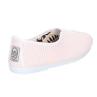 Flossy lasten/tyttöjen Rayuela lipsahdus kenkä