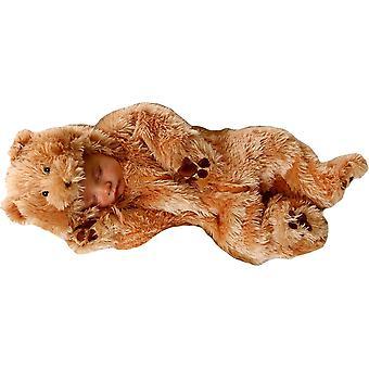 Sleepy Bear kostym