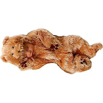 Costume de l'ourson Sleepy