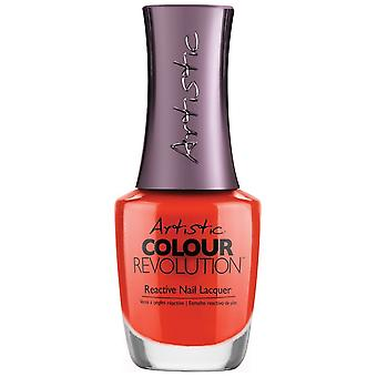 Artistic Colour Revolution Paint My Passion 2019 Nail Polish Collection - How Do Hue Do (2300219) 15ml