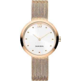 Danish Design IV67Q1210 Julia Dames Horloge