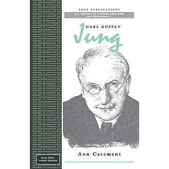 Carl Gustav Jung av Ann Casement