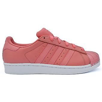 Adidas Superstar métal Toe W BY9750 universel toutes les chaussures de femmes de l'année