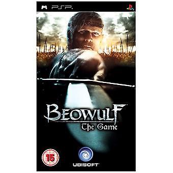 Beowulf (PSP)-ny