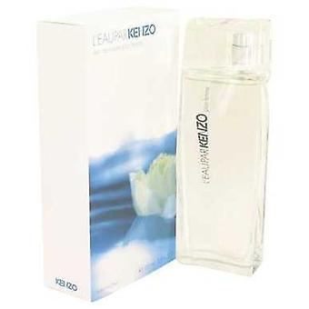 L'eau Par Kenzo By Kenzo Eau De Toilette Spray 3.4 Oz (women) V728-418185