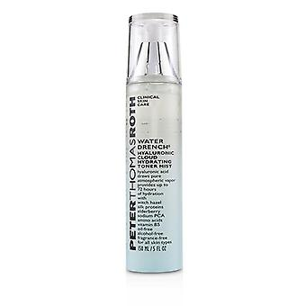 Peter Thomas Roth Wasser Drench Hyaluronic Wolke Hydrating Toner Nebel - 150ml/5oz