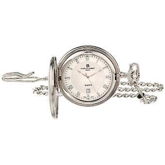 Charles-Hubert Unisex Ref Clock. 3818