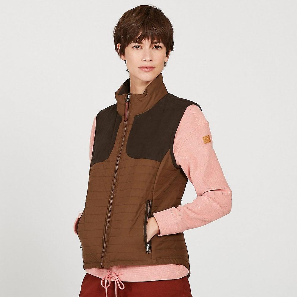 Aigle Luyne Ladies Waistcoat
