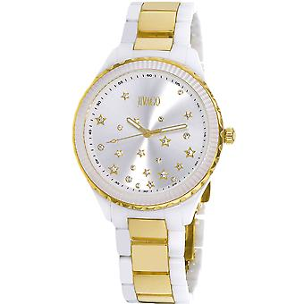 Jivago Women's Sky Silver Dial Watch - JV2416