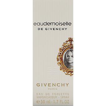 Givenchy Eaudemoiselle Eau Fraiche Eau de Toilette 50ml EDT Spray