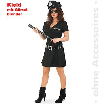 COP strój damski COP Bill dla pani kostium