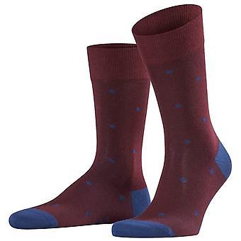 Falke dot sokken-Barolo Bourgondië