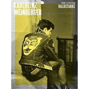 Karlheinz Weinberger Tom 1 Halbstarke