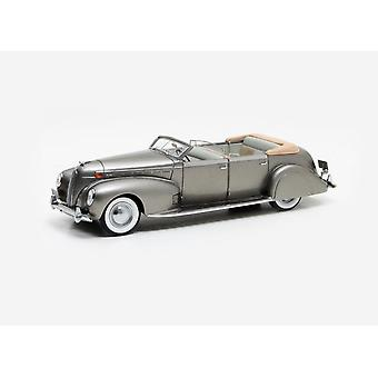 Lincoln Model K LeBaron Convertible Resin Model Car