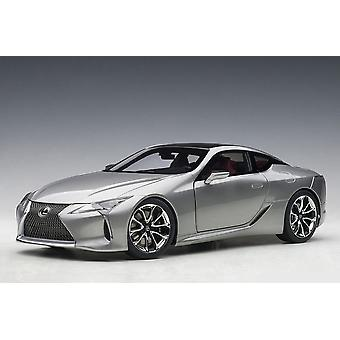 Lexus LC500 Composite Model Car