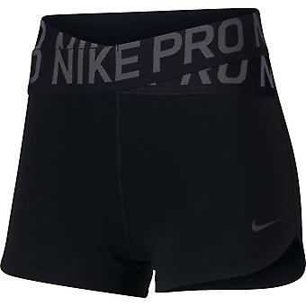 Nike W NP Intertwist 2 3INCH Kısa BQ8320010 evrensel tüm yıl kadın pantolon