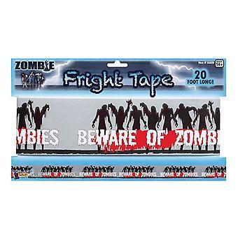 Zombie-Schreck-Band.