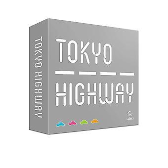 Tokyo diaľnice doskové hry