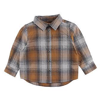 Small Rags Jongens Hemd