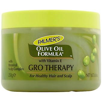 Palmer's Gro Therapy 250 gr (Health & Beauty , Personal Care , Cosmetics , Cosmetic Sets)