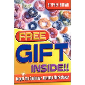 هدية مجانية داخل! -نسيان العميل--تطوير ماركيتيسي بعلاء