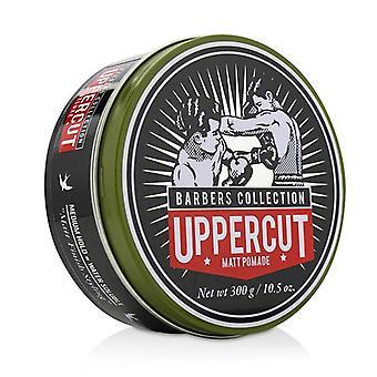 Uppercut Deluxe Barbers Collection Matt Pomade - 300g/10.5oz