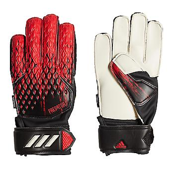adidas Predator 20 Match Fingersave Junior Torwart Handschuhe