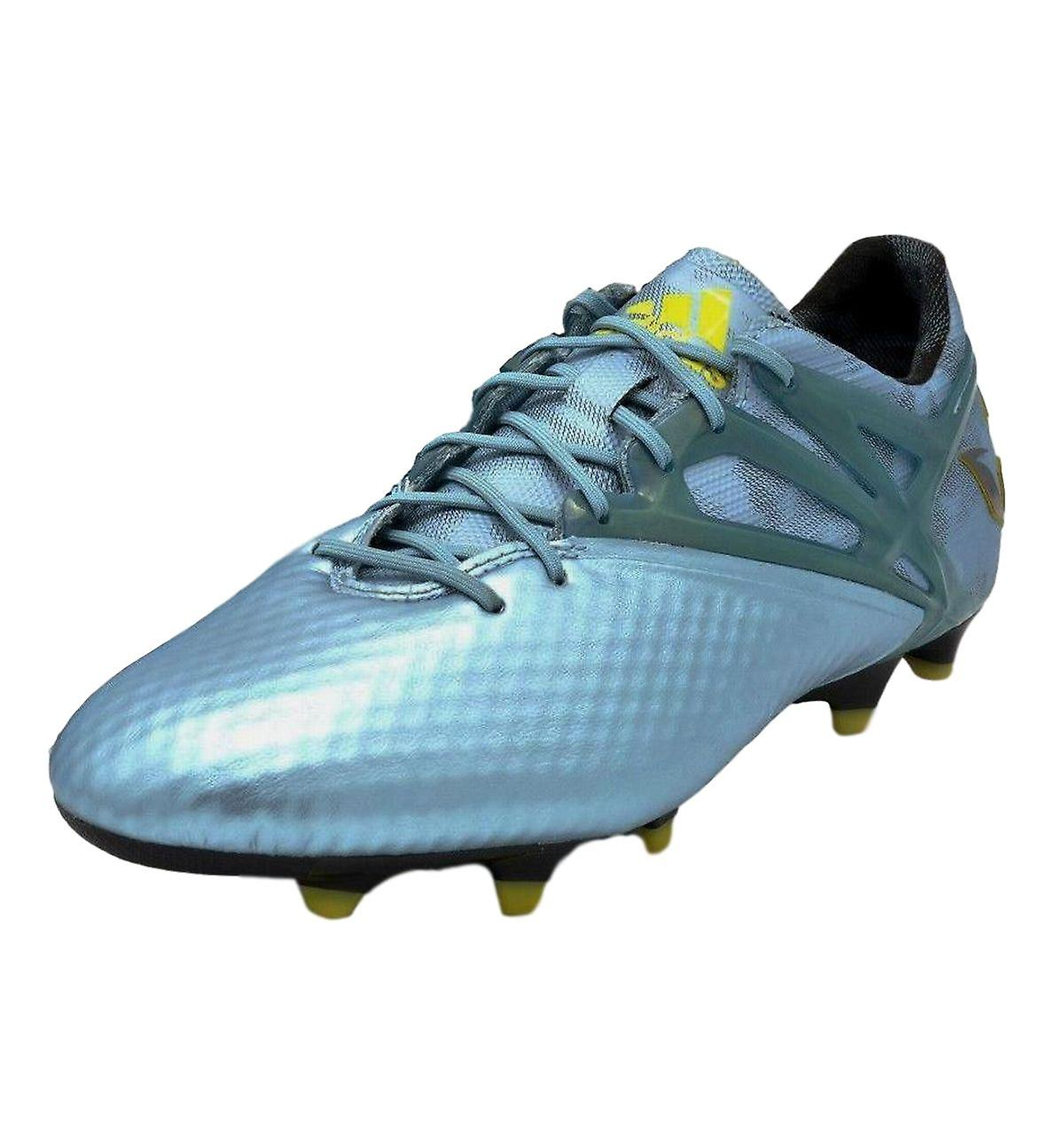 adidas Men's Messi 15.1 FG/AG Firm / Artificial Ground Football Boots