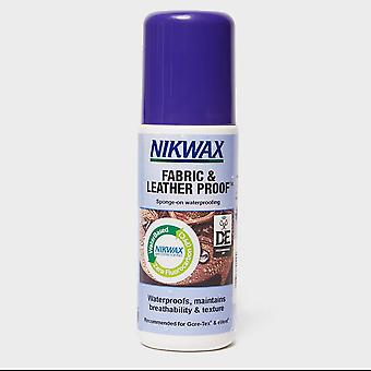 New Fabric And Leather Waterproofer Blue