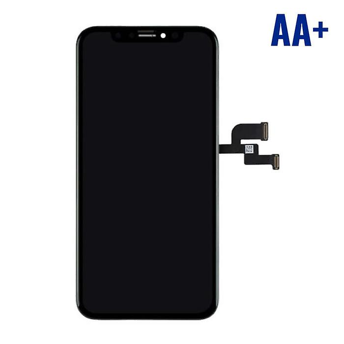 Stuff Certified® iPhone XS Screen (Touchscreen + OLED + Parts) AA + Quality - Black