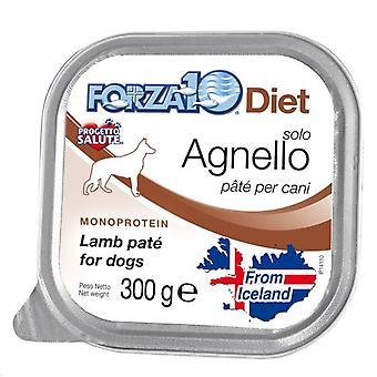 Forza10 Alimento dietetico para perros Diet Cordero (Dogs , Dog Food , Wet Food)