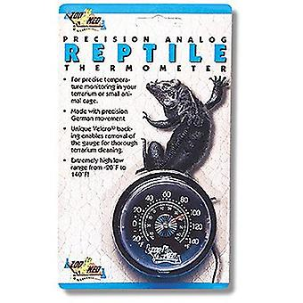Zoo Med Analoges Thermometer mit Zoom (Reptilien , Messung und Regelung , Thermometer)