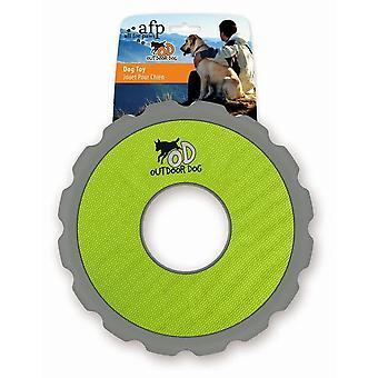 AFP Frisbee Outdoor Hund (Hunde , Spielzeug und Sport , Frisbee)