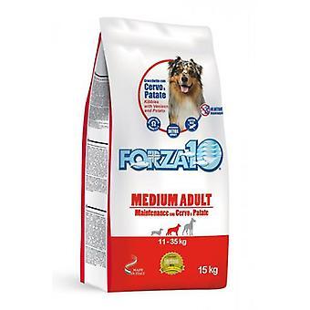 Forza10 Medium Maintenance Deer and Potatoes (Dogs , Dog Food , Dry Food)