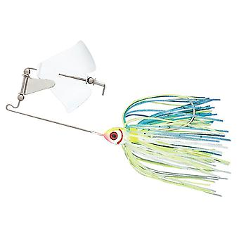 Booyah Buzz Bait 3/8 oz. Fishing Lure - Citrus Shad