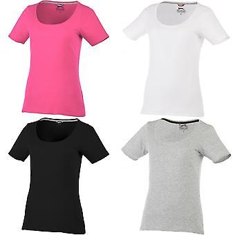 Slazenger Bosey korte mouw Dames T-Shirt