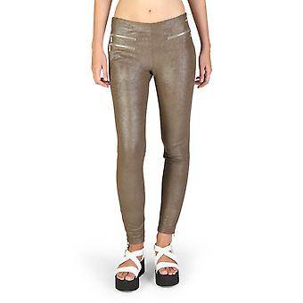 Guess Original Women Fall/Winter Trouser - Brown Color 32192