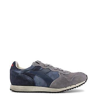 Diadora Heritage Original Men All Year Sneakers - Blue Color 32318