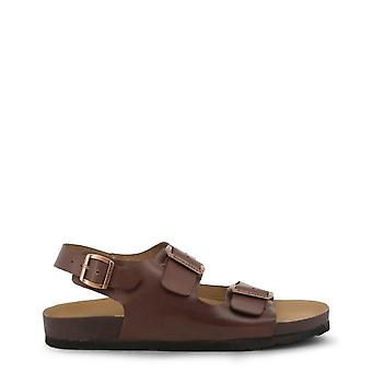 Docksteps Original Men Spring/Summer Flip Flops - Brown Color 34307