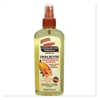 Palmer's Cocoa Butter Moisturising Hair Oil  150ml