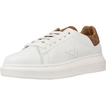 Menorquinas Popa Sport / Valnera Sneakers Whiteuero