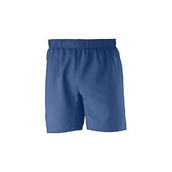 Salomon Trail Short M 370982 correr todo el año pantalones hombre