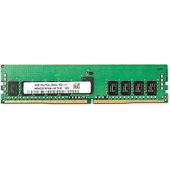 HP 3PL82AA memory 16 GB DDR4 2666 MHz